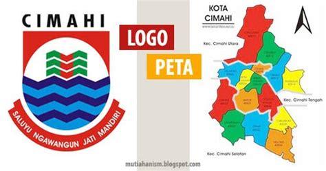 Peta Lipat Kota Cimahi cimahi bibit industri kreatif yang hijau dan bersejarah mutia han s graphic diary