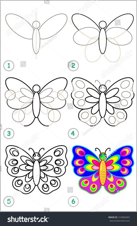 video on steps to show you how to corn row hair thats easy how to draw a butterfly step by step for kids