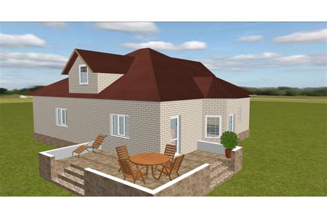 3d House Modeling Software