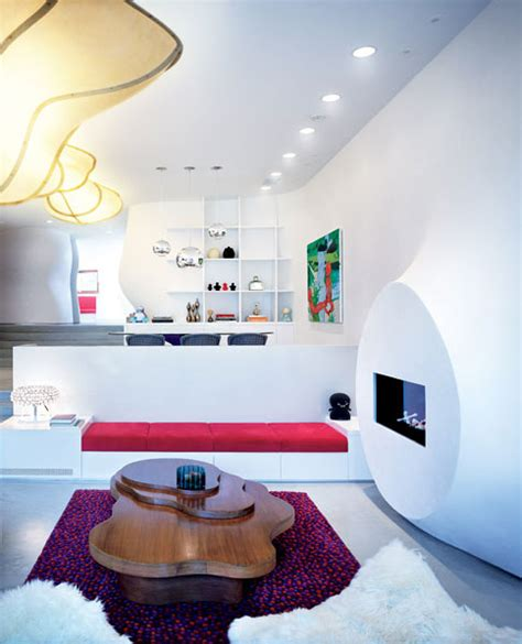 enhance the look of your home with implementing interior