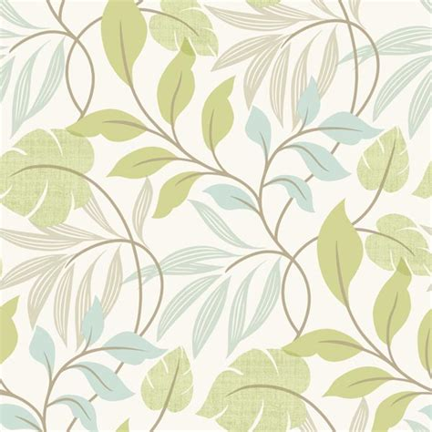 green wallpaper modern 2535 20627 green modern leaf trail eden simple space 2