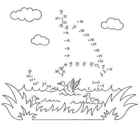 dibujos de navidad para colorear y unir puntos dibujo de unir puntos de barco de vela dibujo para