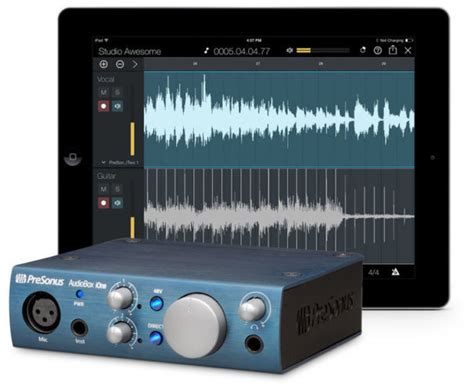 best portable audio interface best portable audio interfaces in 2018 nuts for audio