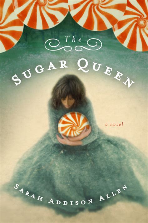 sugar a novel allen new york times bestselling author