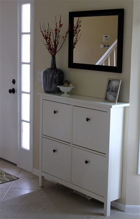 Entryway Shoe Cabinet by Best 25 Narrow Shoe Rack Ideas On