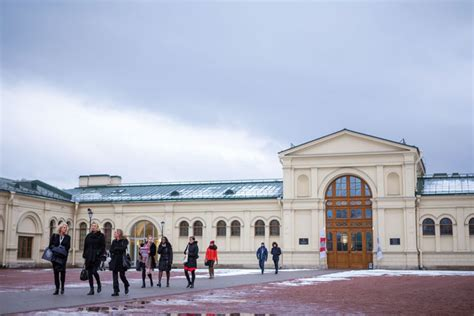 Mba Colleges In Russia by Russia Is Safe Place To Study Stereotype That It S Not
