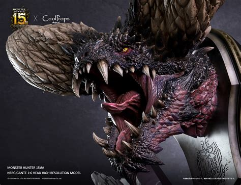 nergigante  head high resolution model coolprops