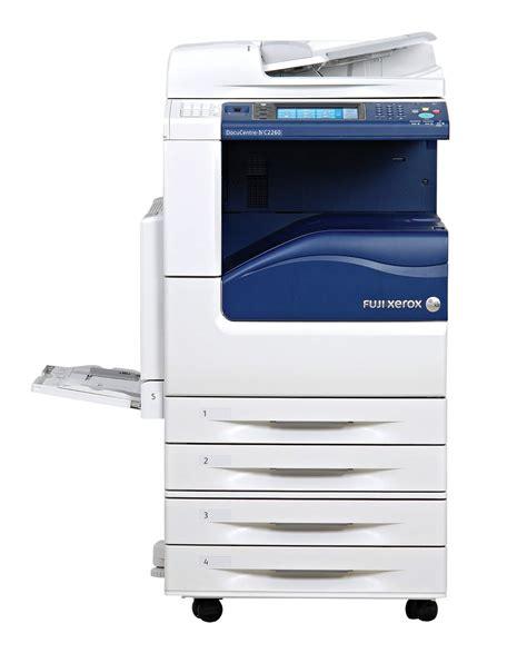 Mesin Fotocopy Xerox 2260 mengoptimalkan fujixerox 2270 sebagai mesin pencetak