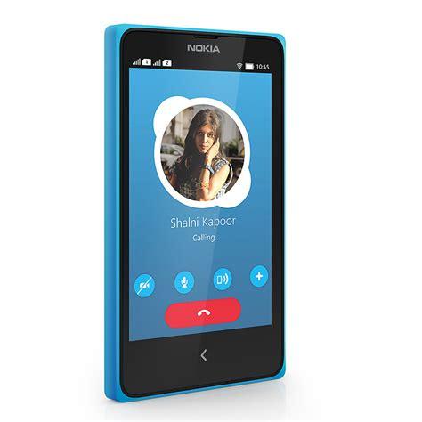 Nokia X Hp Android spesifikasi nokia x nokia android pertama panduan membeli