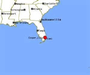 map of cooper city florida cooper city profile cooper city fl population crime map