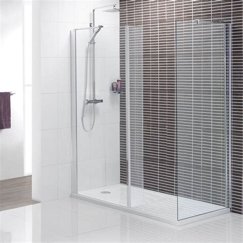 Enclosed Walk In Shower Kara Plumbing Plumbing Maintenance