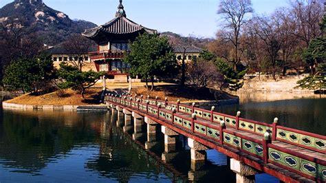 wallpaper wall korea south korea landscape walldevil