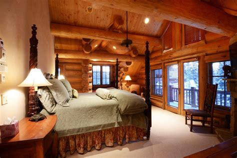 log cabin bedroom decor fresh bedrooms decor ideas