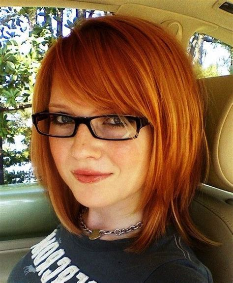 hairstyles with glasses pinterest hairstyles for medium length hair with glasses shoulder