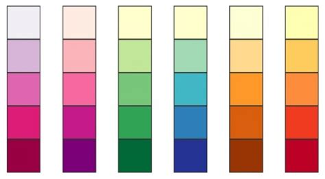 color js mastering multi hued color scales with chroma js