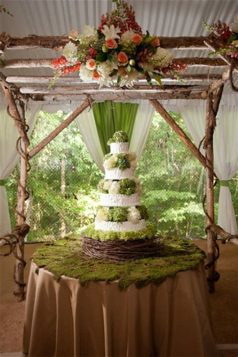 wedding style do a rustic chic wedding b g