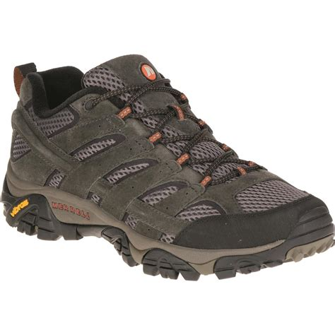 merrell hiking shoes merrell s moab 2 vent hiking shoes 690254 hiking