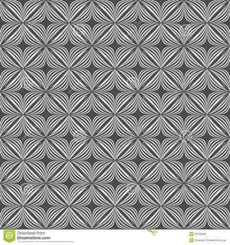 optical pattern ai optical art seamless pattern royalty free stock photo