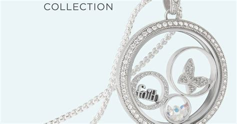 Origami Owl Collection - the legacy collection by origami owl origami owl at