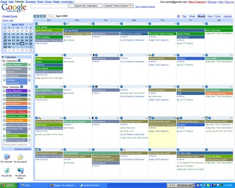 drive calendar template 2014 5 simple editorial calendar tools for content marketing