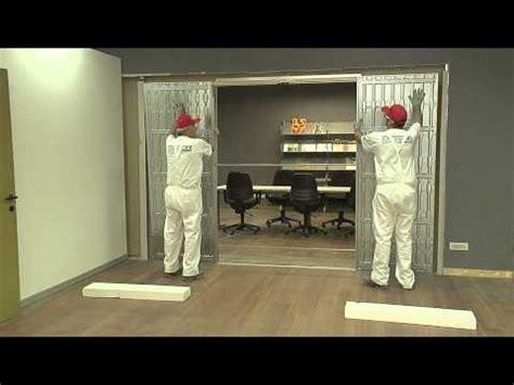come montare una porta a soffietto montaggio porte a soffietto doovi