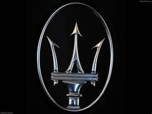 Maserati Emblems Maserati Emblem Pic