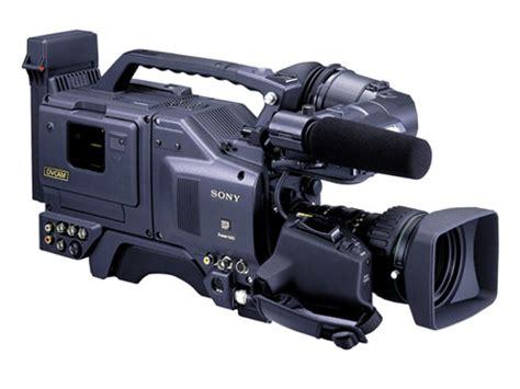 Betacam Sp 30 Menit Sony rent a sony dxc d30ws camcorder betacam sp camcorders