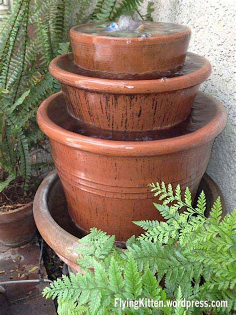 clay pot garden 25 budget friendly and garden projects made with clay