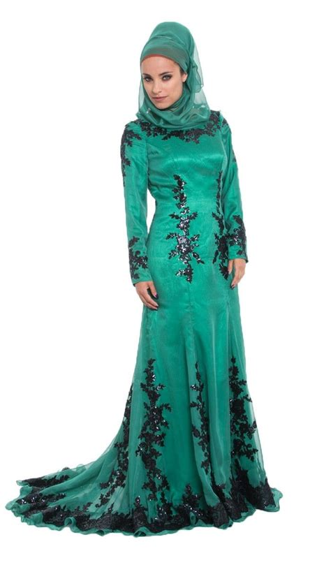 Maxi Green Brukat 105 best muslim evening gowns images on fashion and jackets