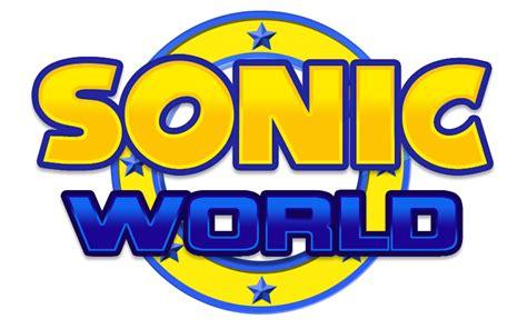sonic world fan game sonic world art showcase by nibroc rock on deviantart