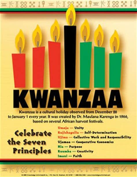 papa frank kwanzaa the holiday and the founder