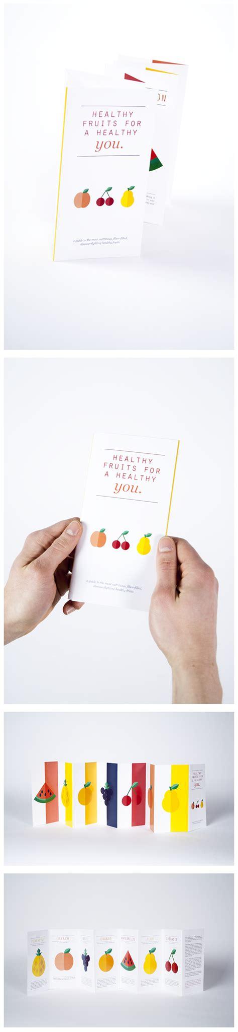 flyer design on behance 11 brochure designs from january 2014 that deserve