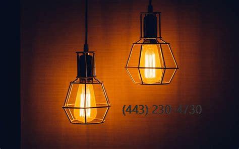 Light Fixture Flickers Light Fixture Replacement Maryland Electrician Pros