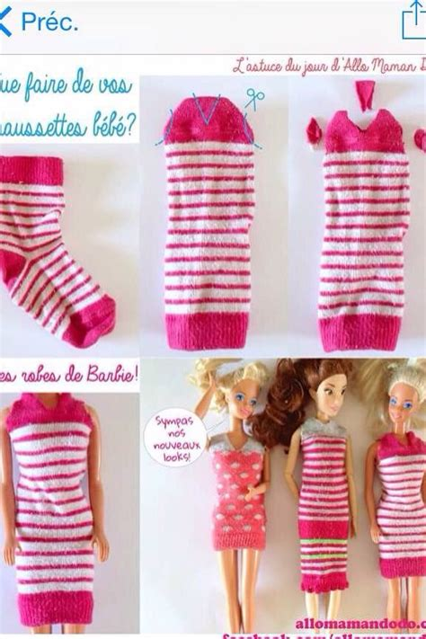 How To Make A Doll Dress Out Of Paper - 25 best ideas about stuff on