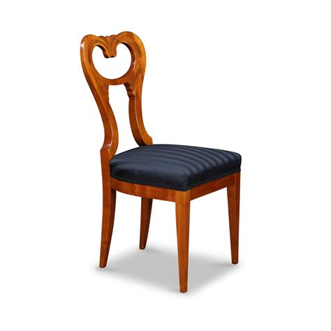 lehne stuhl stuhl ballon lehne im biederneierstil bei stilwohnen