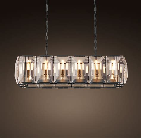 Rectangular Modern Chandelier Chandelier Amusing Modern Rectangular Chandelier Modern Chandeliers Cheap Rectangular Wrought