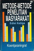 Diferensiasi Sosial Penerbit Aksara Baru gerai buku bekas koentjaraningrat kebudayaan