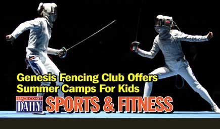 genesis home health care orlando genesis fencing club offers summer cs for