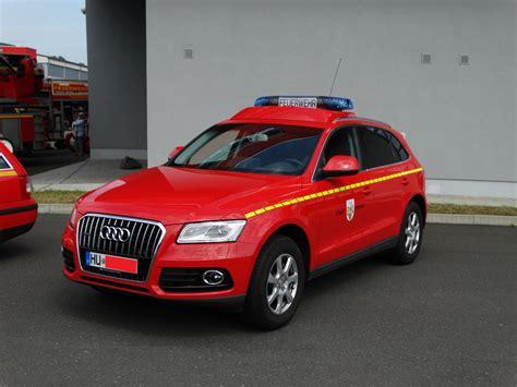 Audi Hanau by Feuerwehr Hanau Audi Q3 Kdow Am 05 06 16 Beim Tag Der