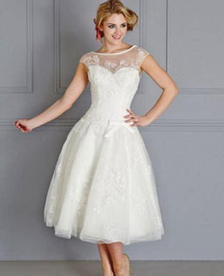 Brautkleider Kurz Vintage by Vintage Kleider Hochzeit