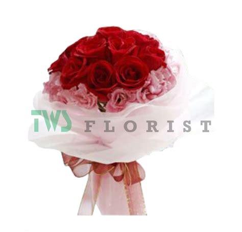 Bunga Handbouquet 16 bqt 07 toko bunga jakarta toko bunga tws florist