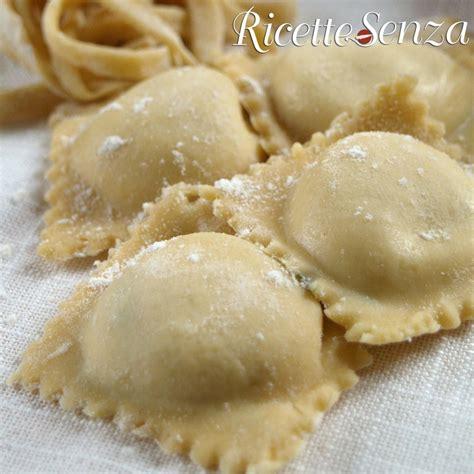 ricetta pasta fatta in casa senza uova pasta fresca vegan