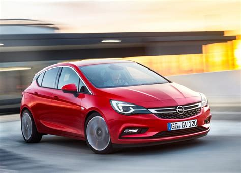 opel uae opel astra hatchback 2017 gtc in uae new car prices