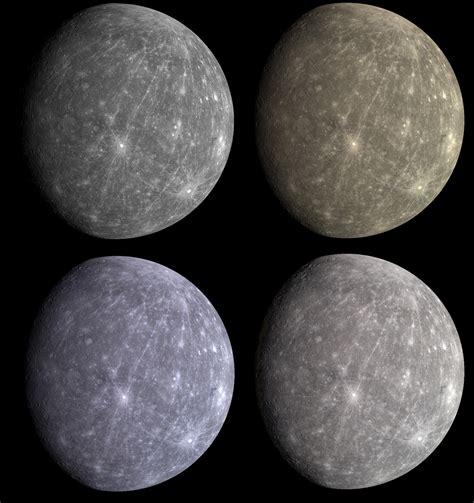 planet mercury color what colour is mercury dan s science journal