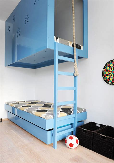 amazing bed 13 amazing bunk beds for kids and adults terrys fabrics