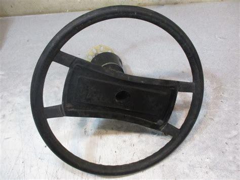 boat steering wheel helm vintage mercury ride guide boat steering helm and wheel