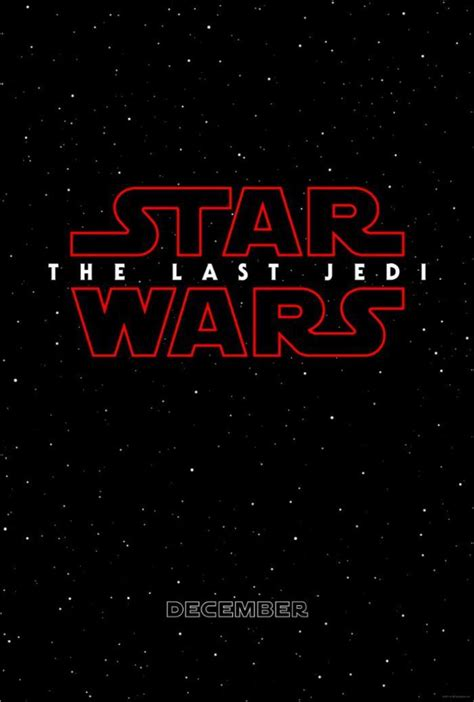 star wars the last star wars the last jedi is de titel van episode 8 filmhoek nl