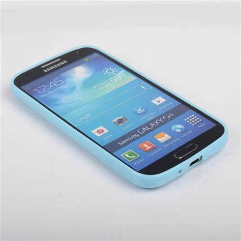 3d Plastic For Smartphone Samsung Galaxy S4 41 for samsung galaxy s4 frosted plastic gel edge hybrid cover ebay