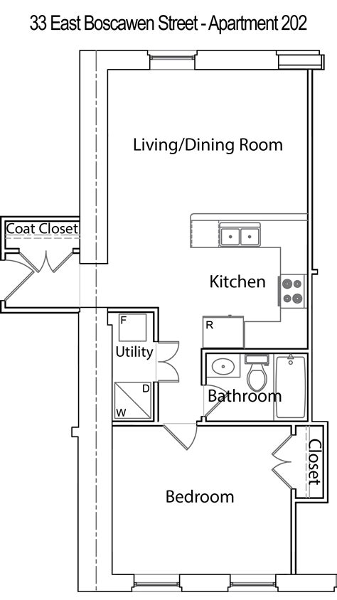 one bedroom garage apartment floor plans 1 bedroom garage apartment plans decor23
