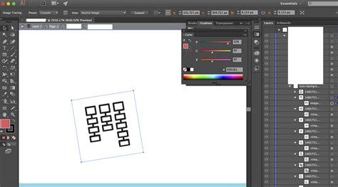 svg change color svg fill color won t change illustrator graphic design